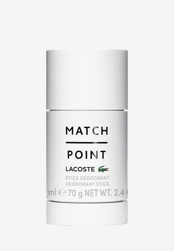 LACOSTE MATCHPOINT DEO STICK - Deodorant - -