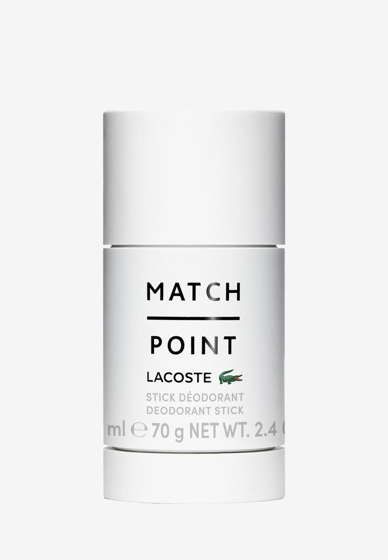 Lacoste Fragrances - LACOSTE MATCHPOINT DEO STICK - Deodorant - -