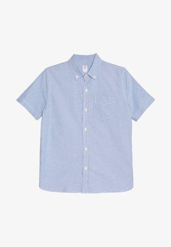 BOYS ITEMS OXFORD - Košile - oxford blue