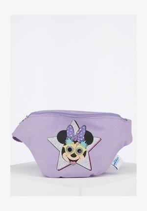 Bum bag - purple
