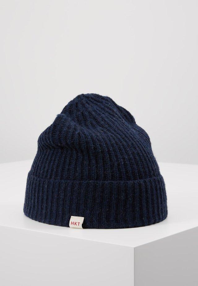 BEANIE - Bonnet - blue