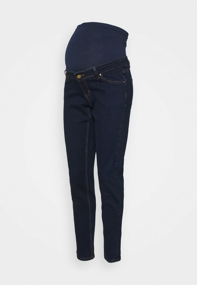 MOM  - Slim fit jeans - indigo