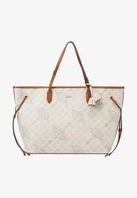JOOP! - CORTINA VOLTE LARA SHOPPER SET - Shoppingveske - offwhite - 5