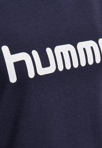 Hummel - Sweatshirt - dark blue - 3