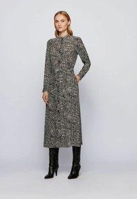 BOSS - C_DELKAS - Maxi dress - patterned - 1