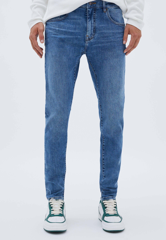 Herren MITTELGROSSE IN USED OPTIK - Jeans Skinny Fit