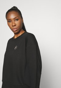 adidas by Stella McCartney - Sweatshirt - black - 3