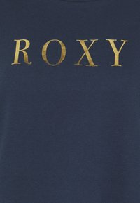Roxy - EPIC AFTERNOON WORD - Print T-shirt - mood indigo - 2