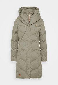Ragwear - NATALKA - Winter coat - dusty olive - 4