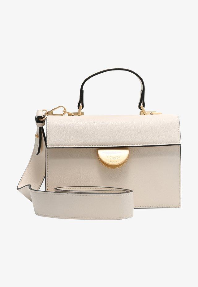 FABRIZIA - Håndtasker - offwhite
