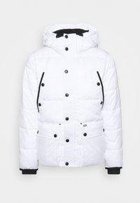 Q/S designed by - LANGARM - Winter jacket - white - 0