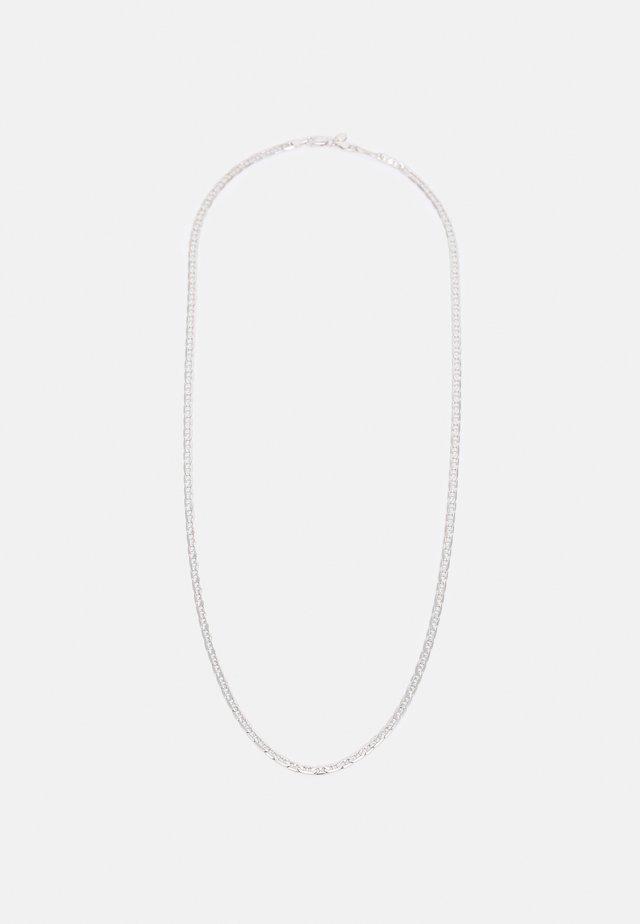 CARLO NECKLACE UNISEX - Collier - silver