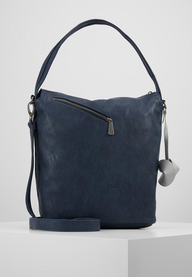 ARIN - Handbag - navy