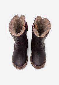 Bisgaard - FREDERIKKE - Zimní obuv - bordeaux - 3