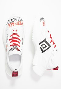 Versace Collection - Sneakers basse - white - 1