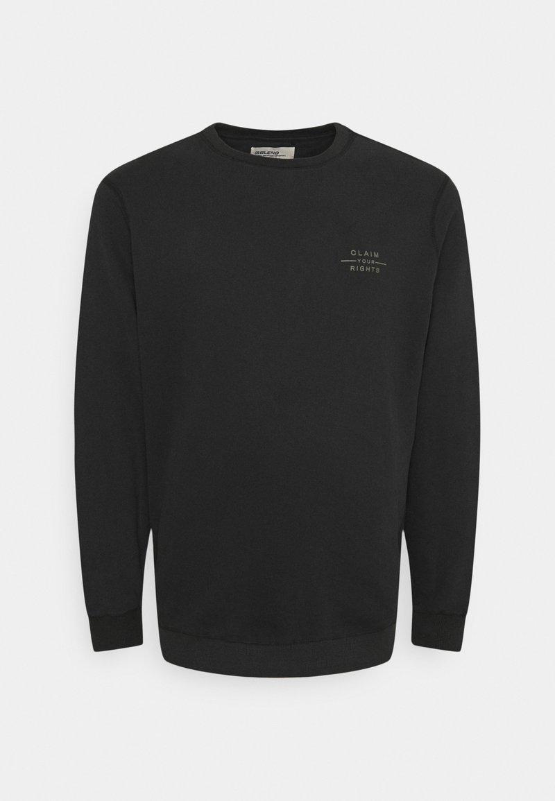 Blend - Sweatshirt - black