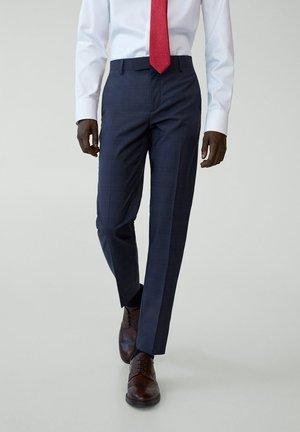 Pantaloni eleganti - tintenblau