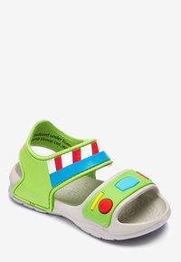 Next - Chaussures premiers pas - gray - 2