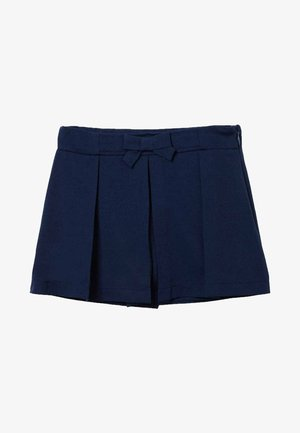 Pleated skirt - tipo