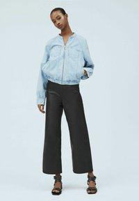 Pepe Jeans - IZZY - Denim jacket - denim - 1