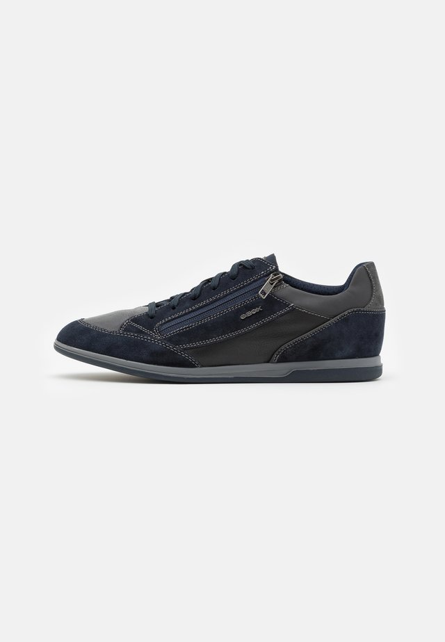 RENAN - Sneaker low - navy