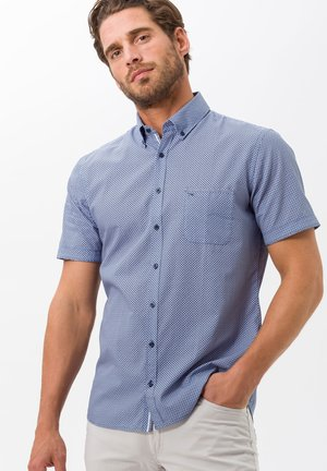 STYLE DAN - Shirt - navy