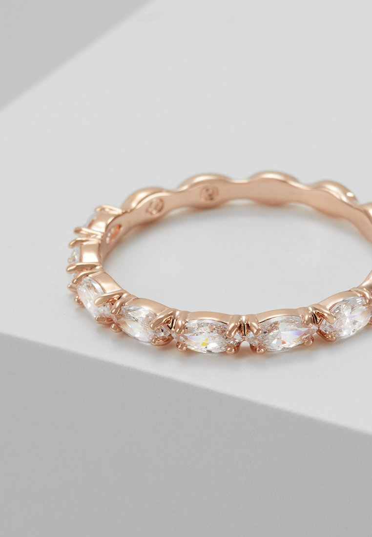 VITTORE MARQUISE - Bague - white