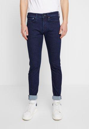 BOLT FREE MOVE - Slim fit jeans - blue