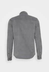 DOCKERS - ALPHA SPREAD COLLAR - Shirt - gray heather - 1