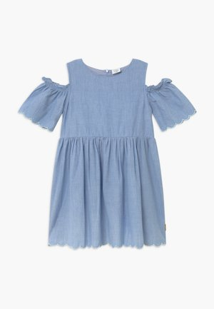DIKOLA - Vestido informal - ever blue