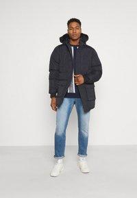 Brave Soul - Winter coat - black - 1