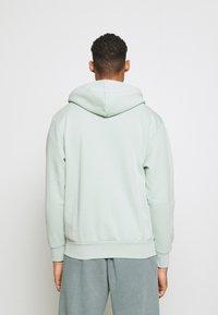 Zign - Sweatshirt - green - 2