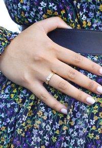 Lucardi - FLORENCE - Ring - goud - 0