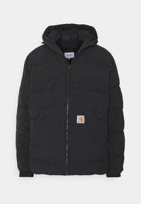 Carhartt WIP - BYRD JACKET - Winter jacket - black - 4