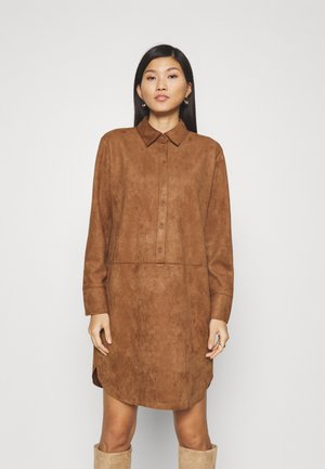 WESA - Shirt dress - peanut