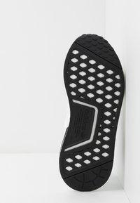 adidas Originals - NMD_R1 - Sneakers - footwear white/core black - 4