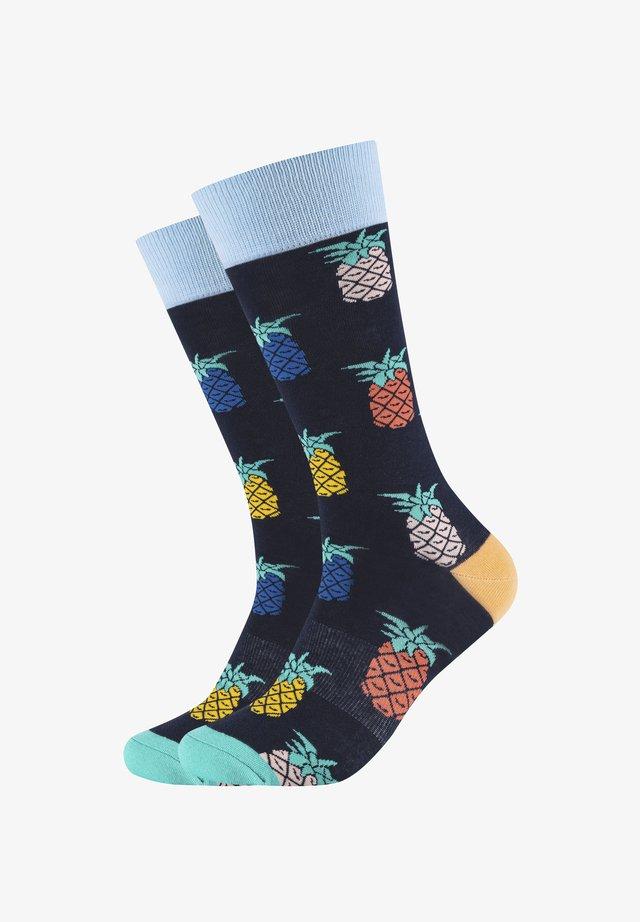 2ER-PACK  - Socks - multicolor - 467
