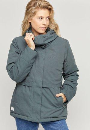 LIBRARY - Winter jacket - bottle