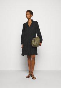 By Malene Birger - ELEGIA - Day dress - black - 1