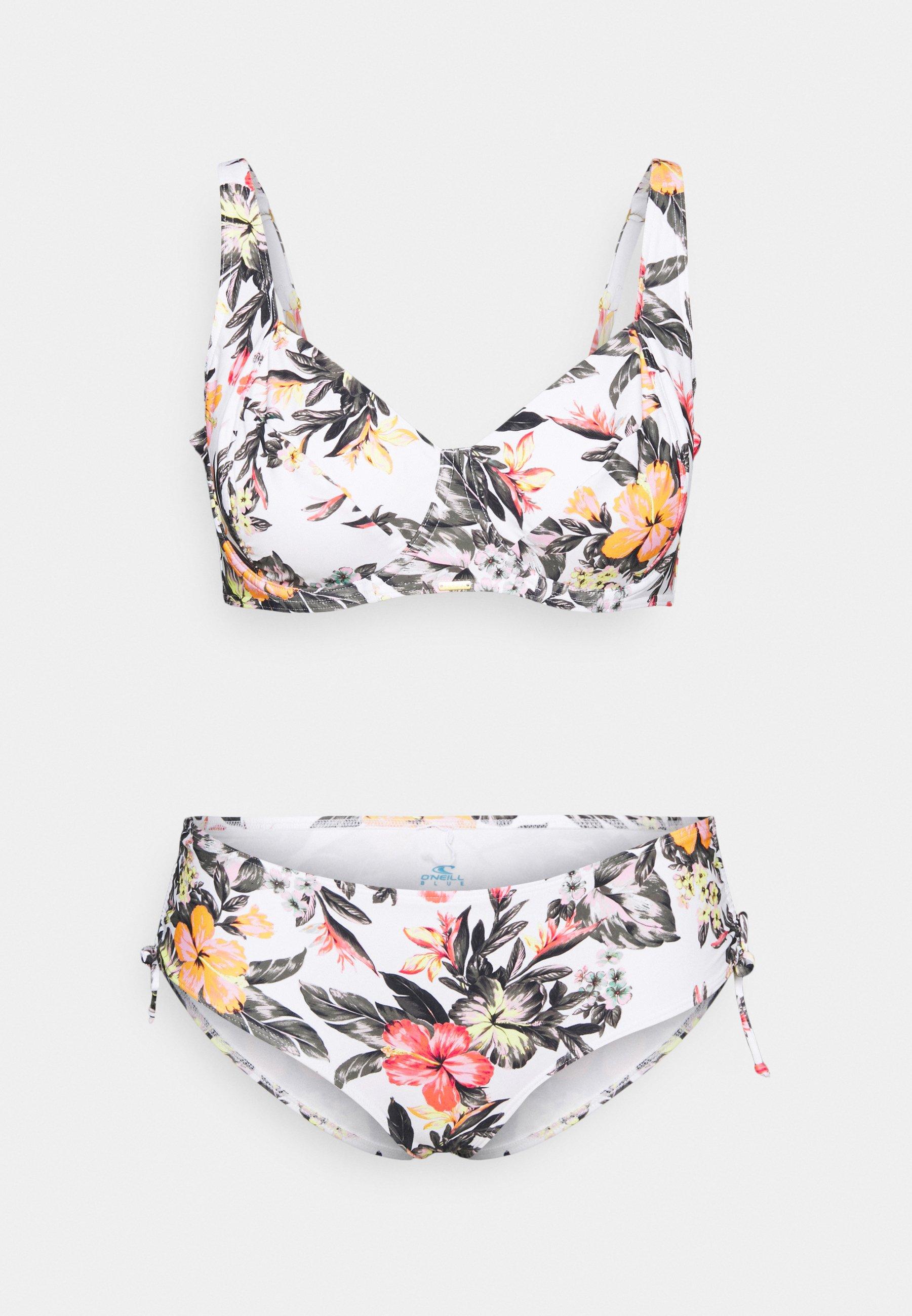 Women LENA MONA FIX SET - Bikini