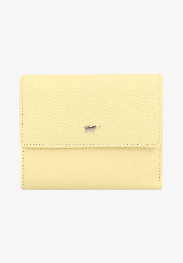 RFID - Wallet - sulphur