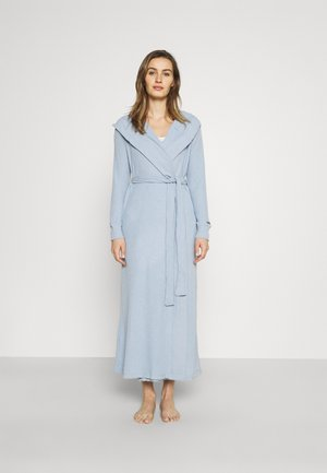 LILLIE ROBE - Dressing gown - blue