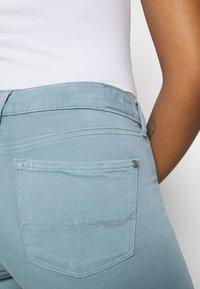 Pepe Jeans - SOHO - Trousers - slate blue - 3
