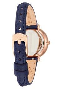 Fossil - JACQUELINE - Watch - blau - 2