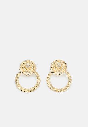 PCHAILEE EARRINGS - Kolczyki - gold-coloured