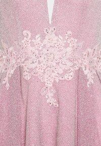Mascara - Společenské šaty - ice pink - 7