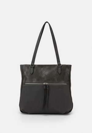 HELINA - Handbag - grey