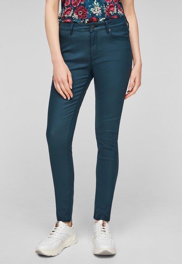 Jeans Skinny Fit - moonlight ocean
