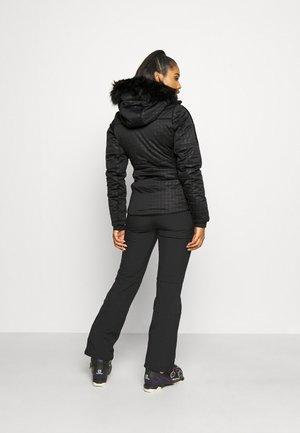 PRESTIGE JACKET - Ski jacket - black