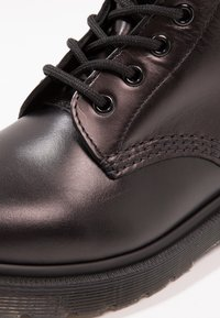 Dr. Martens - 101 BOOT - Lace-up ankle boots - black - 5
